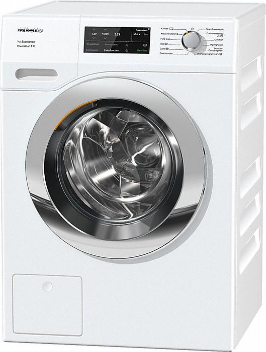 MIELE WEI335WPS Pwash2.0 XL-NL Wasmachine