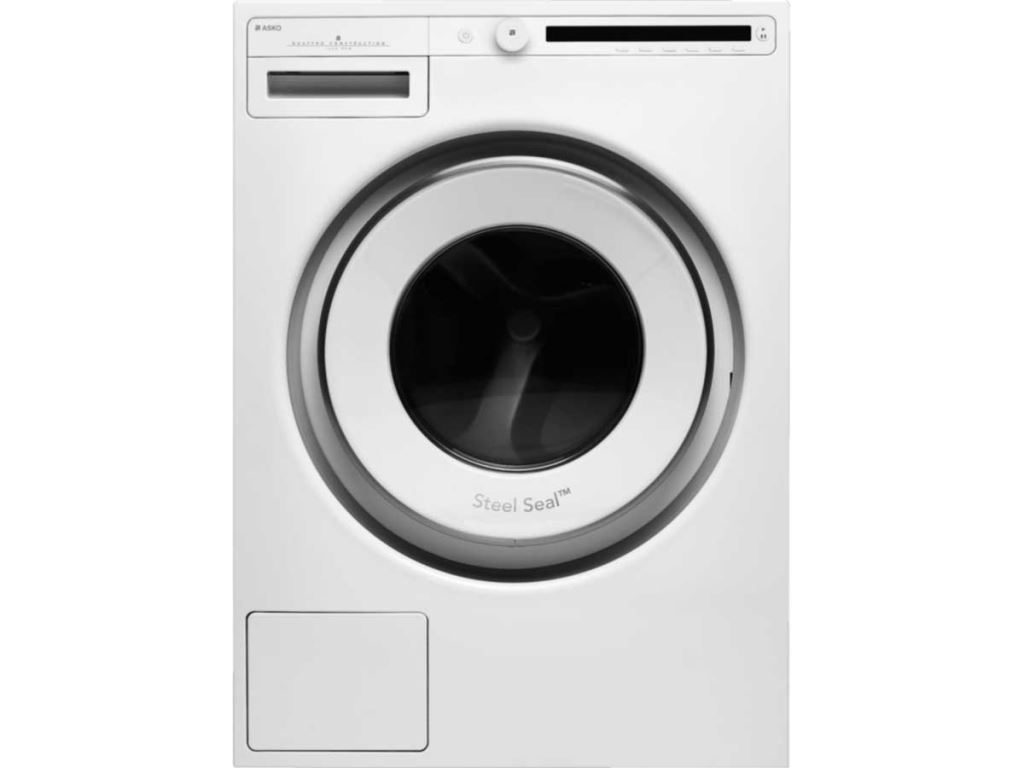 Asko W2084C.W Wasmachine