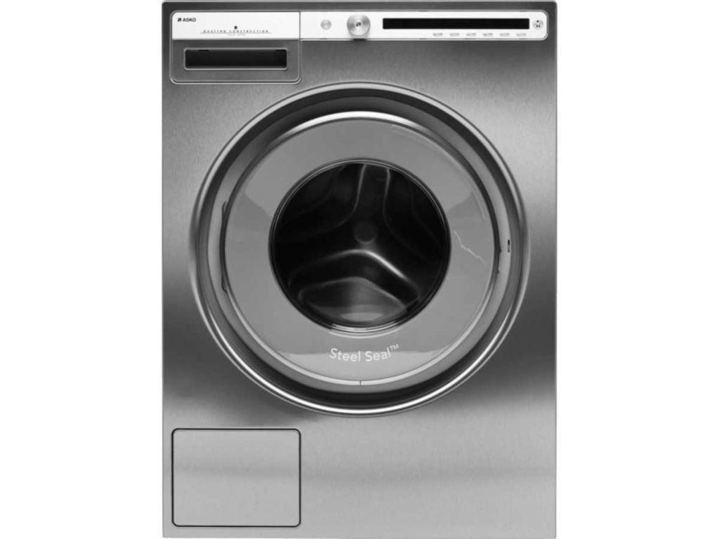 Asko W4086C.S Wasmachine