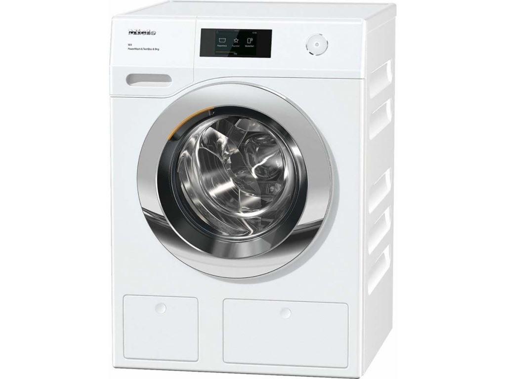 MIELE WER875WPS M-TOUCH Wasmachine