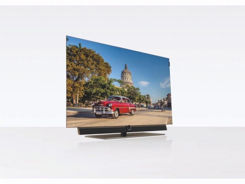 LOEWE BILD5.55 OLED SET Televisie