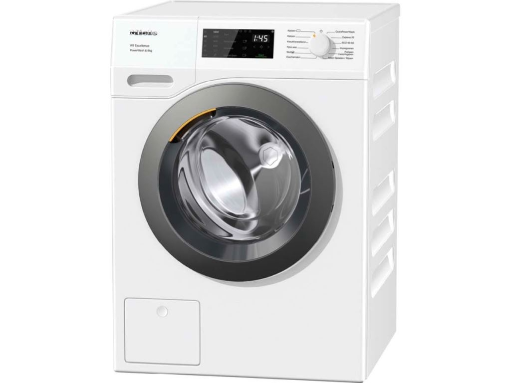 MIELE WED335WPS Wasmachine