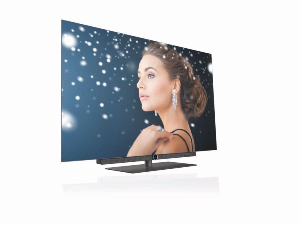 LOEWE BILD3.55 OLED Televisie
