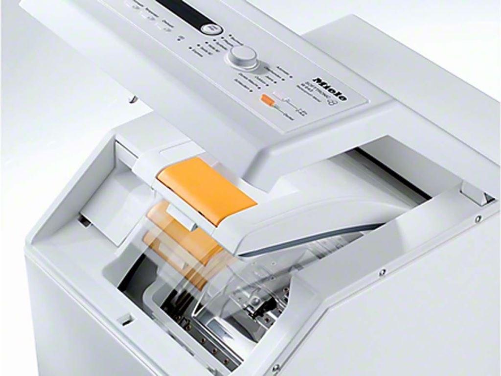 MIELE Wasmachine W695FWPM