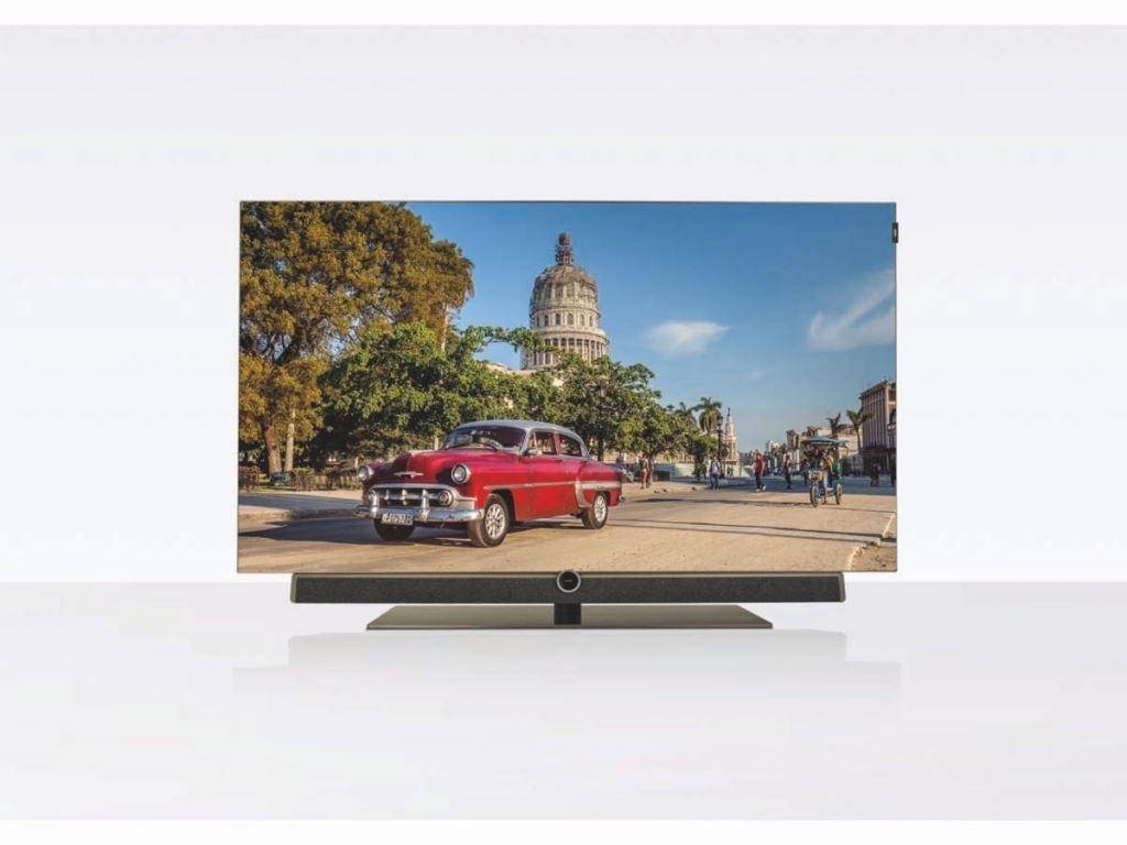 LOEWE BILD5.65 OLED SET Televisie
