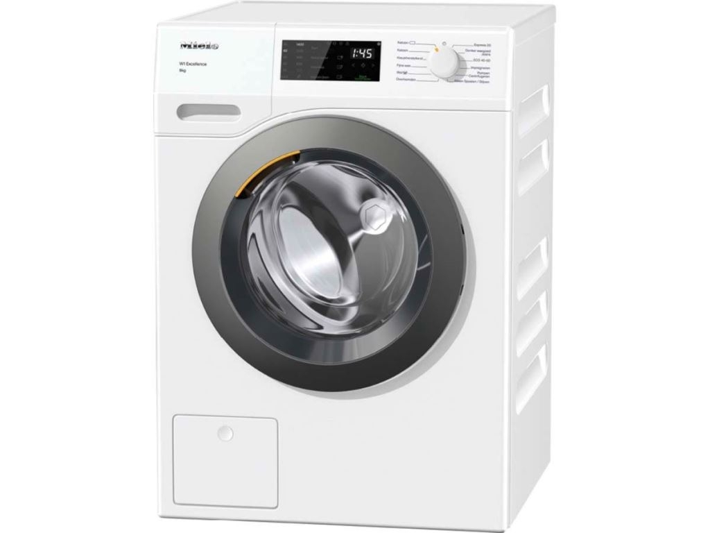 MIELE WED135WPS Wasmachine
