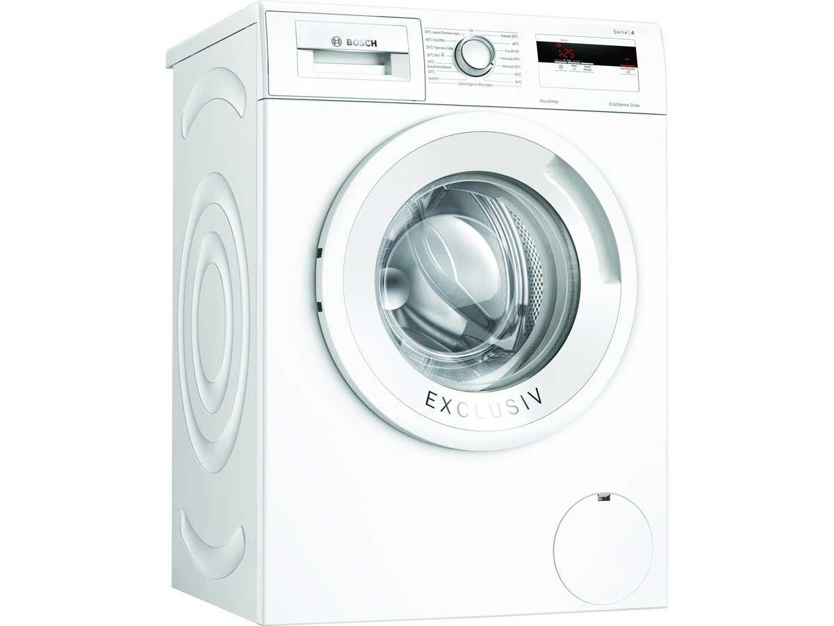 BOSCH WAN28095NL Wasmachines