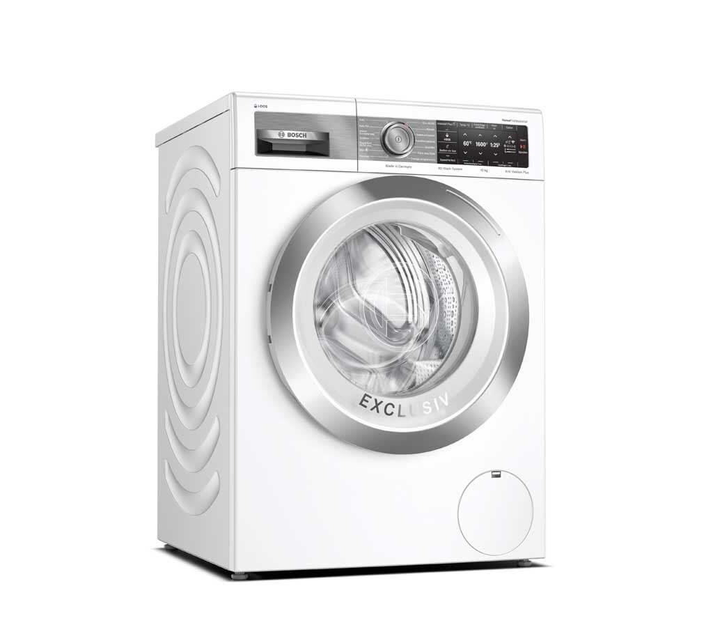BOSCH WAXH2E91NL Wasmachines