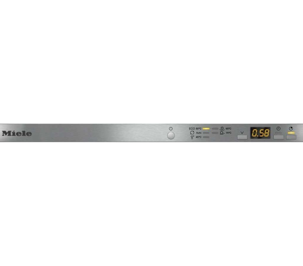 MIELE G5277SCVIXXL Vaatwasser