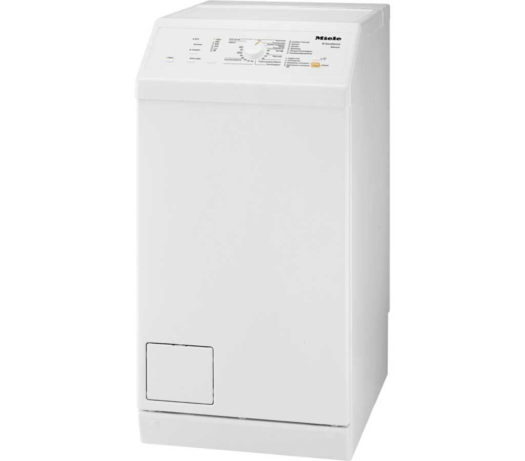 MIELE WE 615 WCS Wasmachines