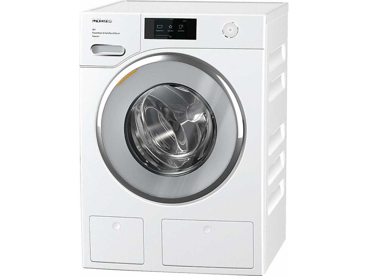 MIELE WWV 980 WPS Wasmachines