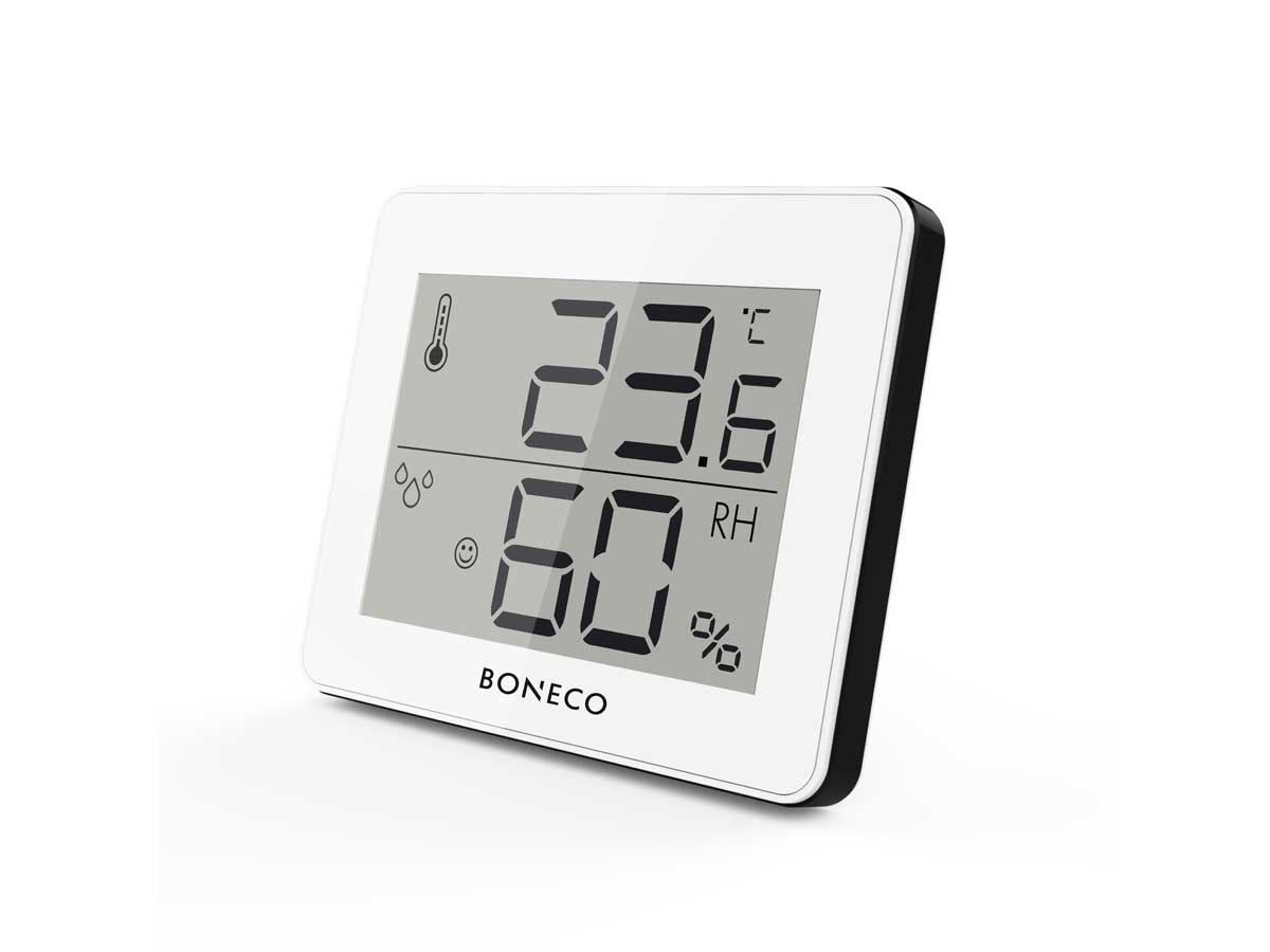 BONECO X200 HYCHROMETER/THERMOMETER