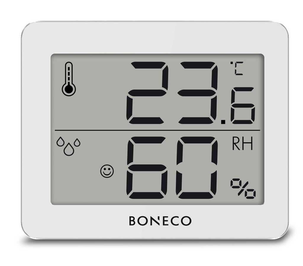 BONECO X200 HYCHROMETER/THERMOMETER
