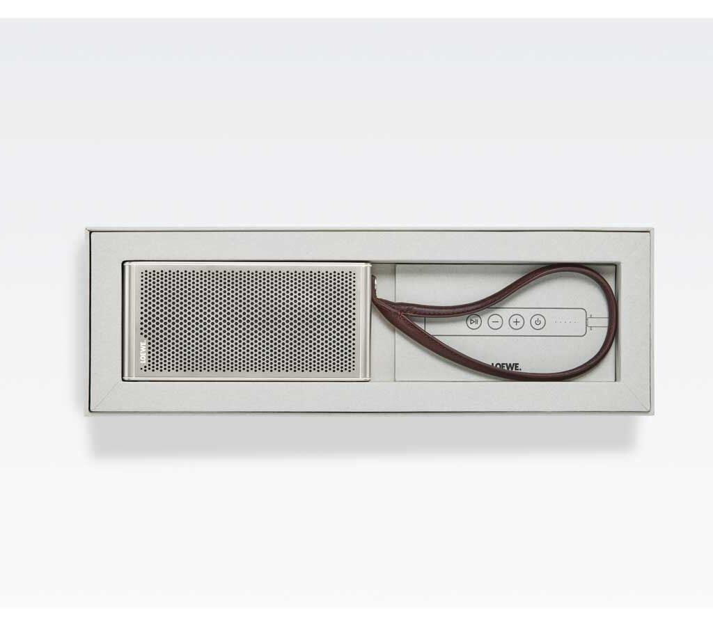 LOEWE KLANG M1 ROSE speaker