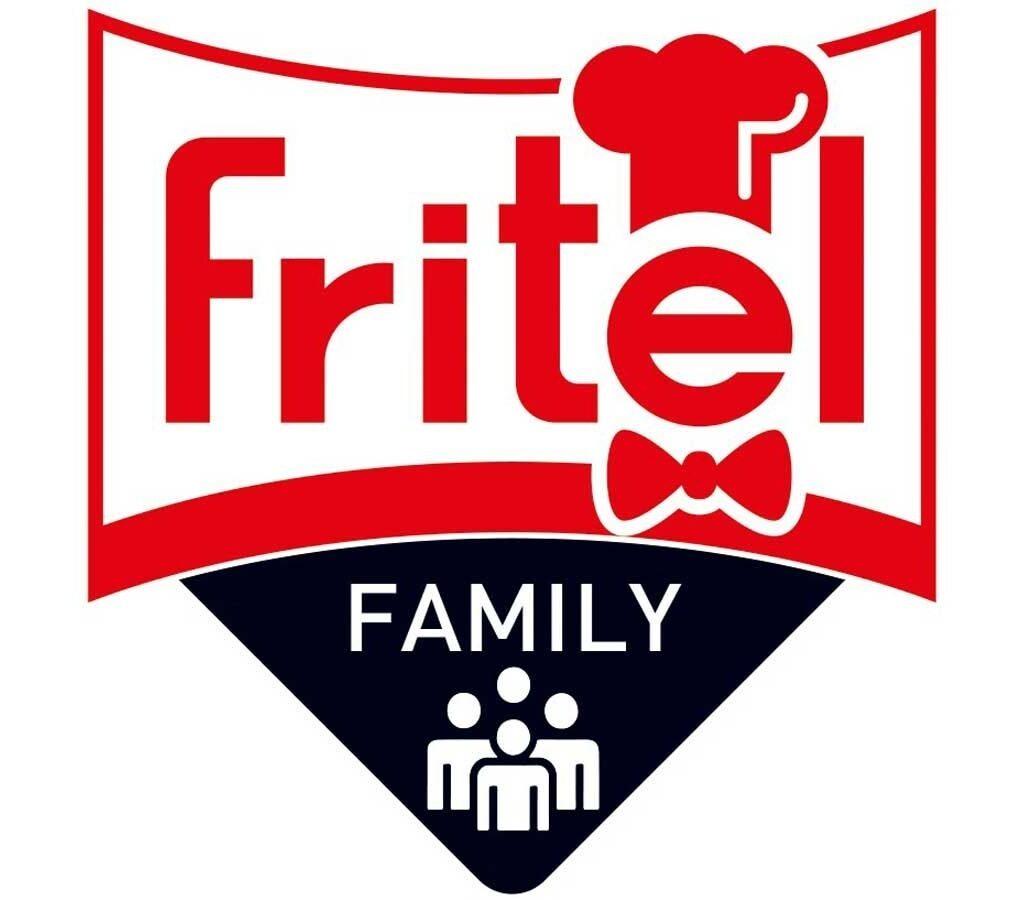Fritel CW2428 Grill