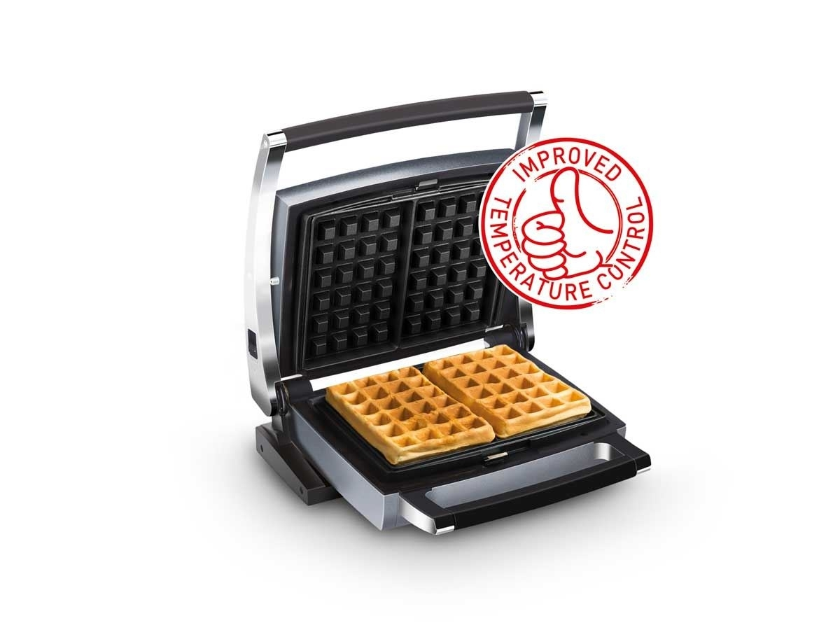 Fritel CW2458 Brusselse 4/6 Wafelmaker