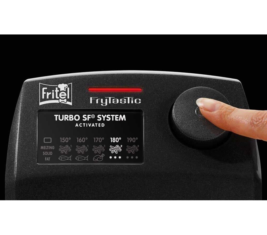 Fritel FRYTASTIC 5150 Friteuse