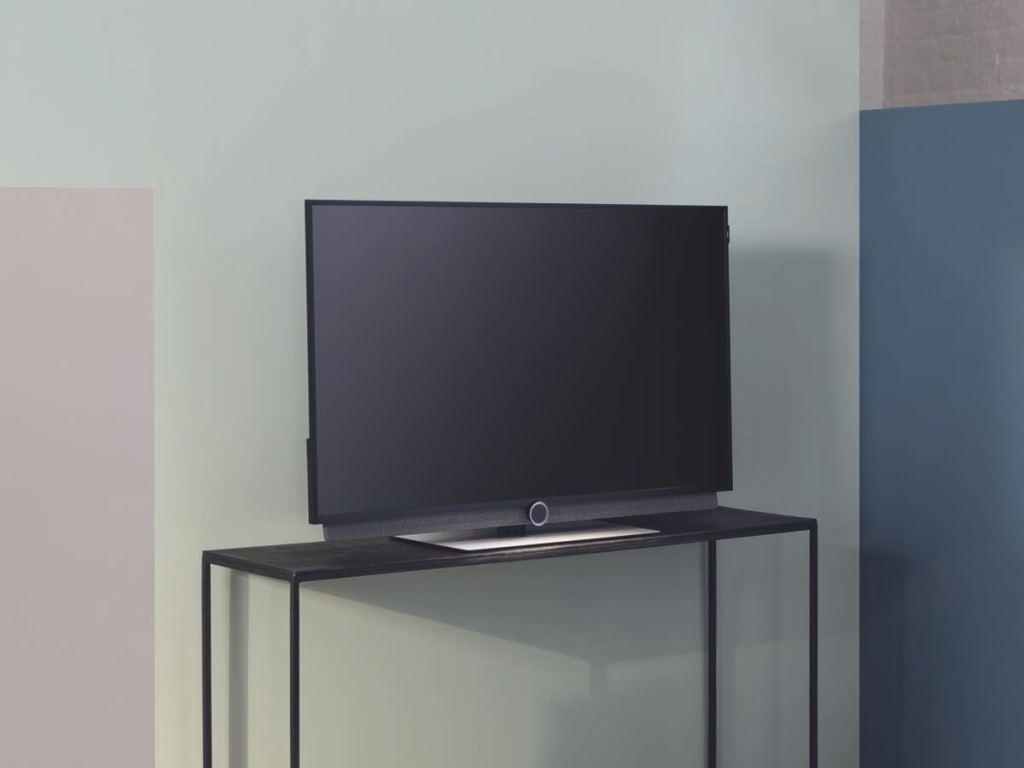 LOEWE BILD3.49 Televisie