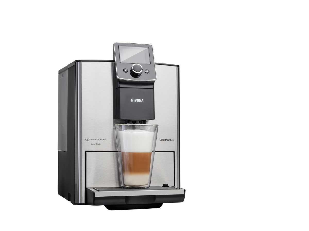 NIVONA NICR825 Espresso Machine