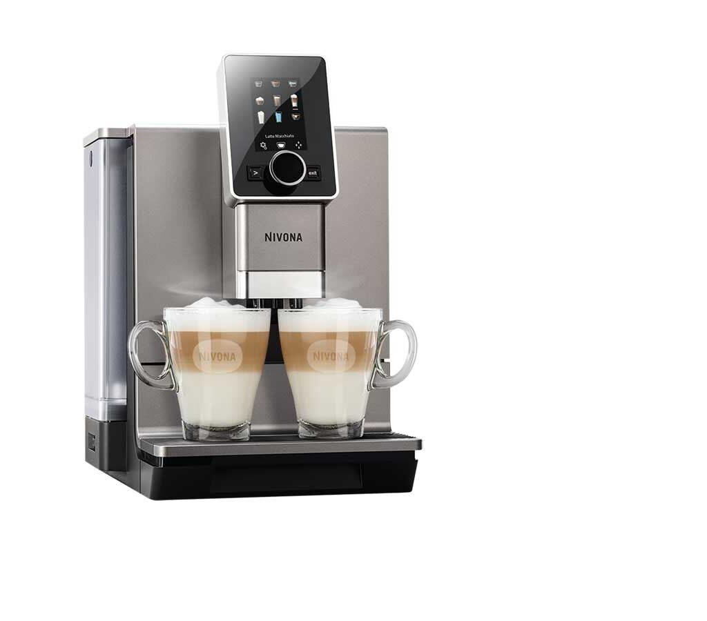 NIVONA NICR930 Espresso Machine