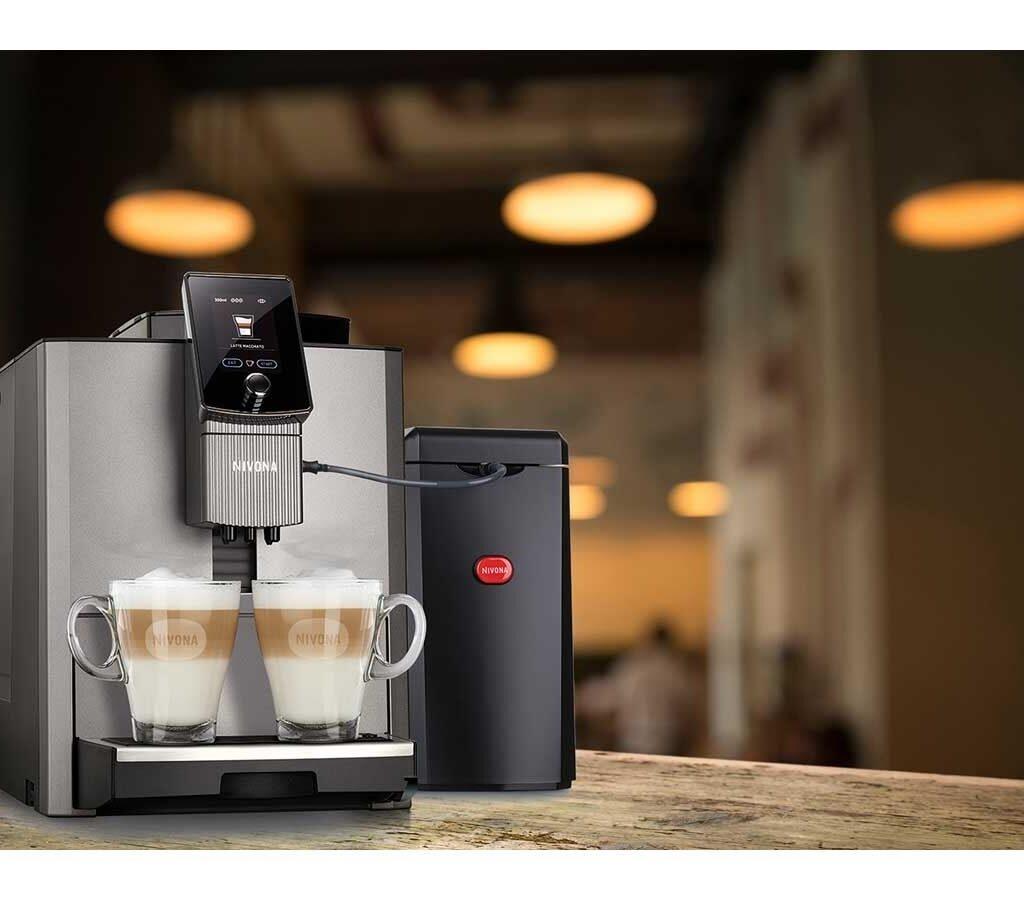 NIVONA NICR1040 Espresso Machine