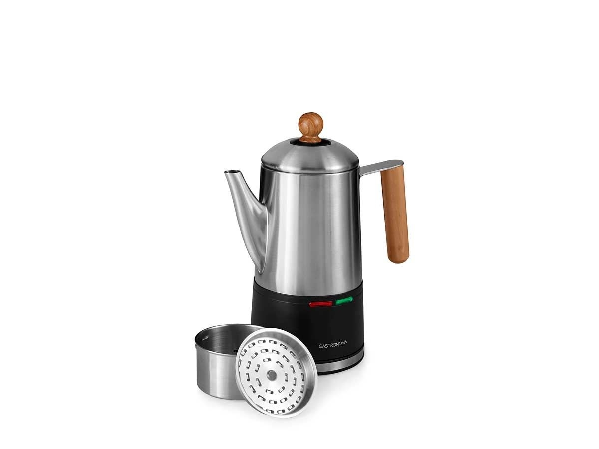 GASTRONOMA PERCOLATOR KLEIN Koffiemachine