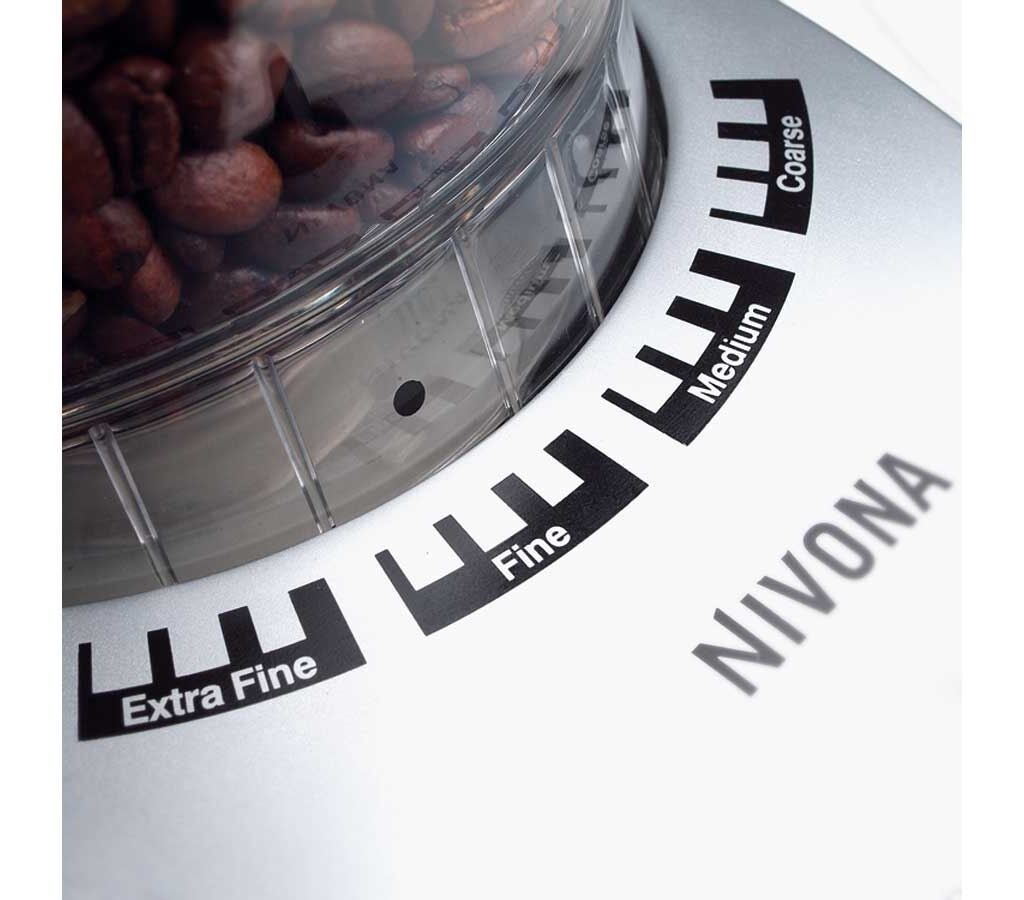 NIVONA NICG130 Koffiemolen