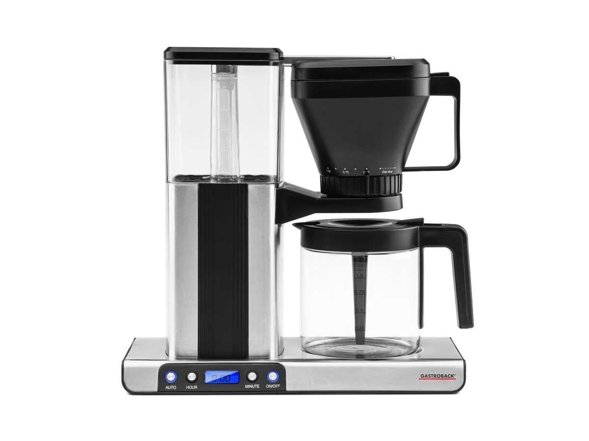 Gastroback 42706 Koffiemachine
