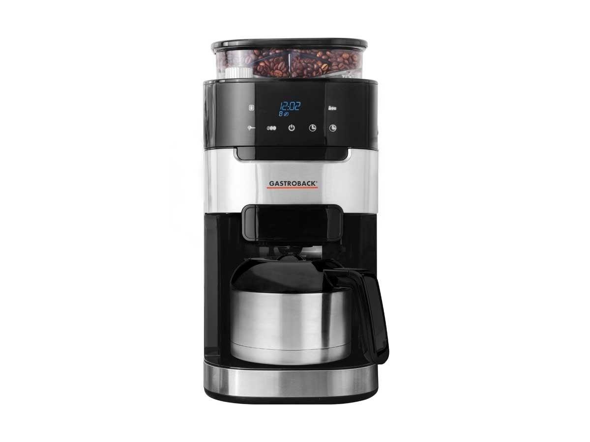 Gastroback 42711S Koffiemachine