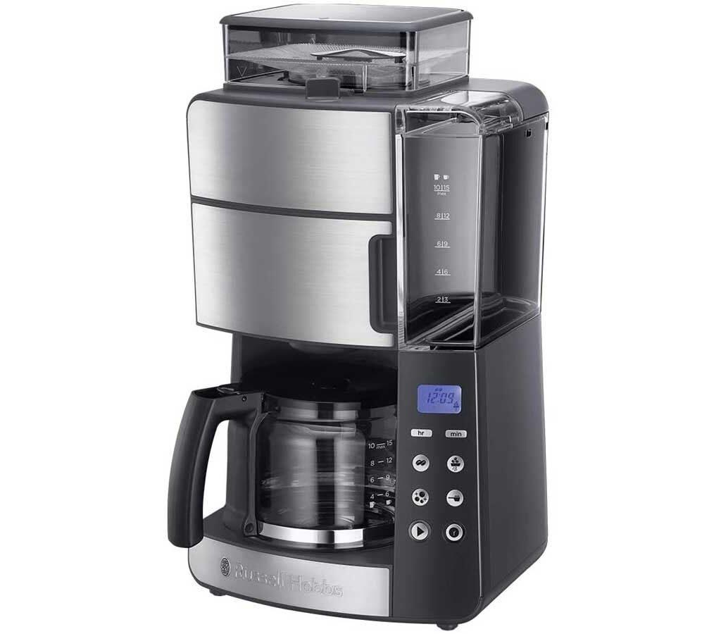 Russell Hobbs 25610 Koffiemachine