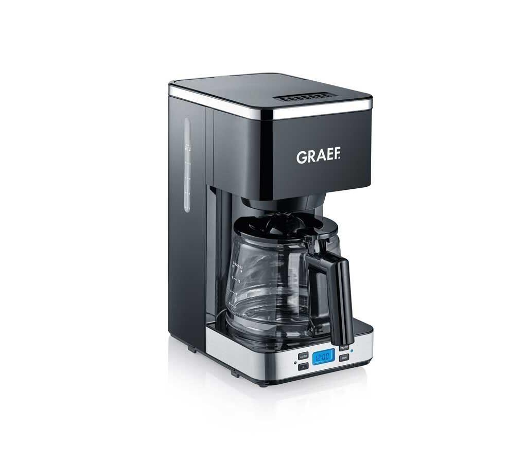 GRAEF FK502 Koffiemachine