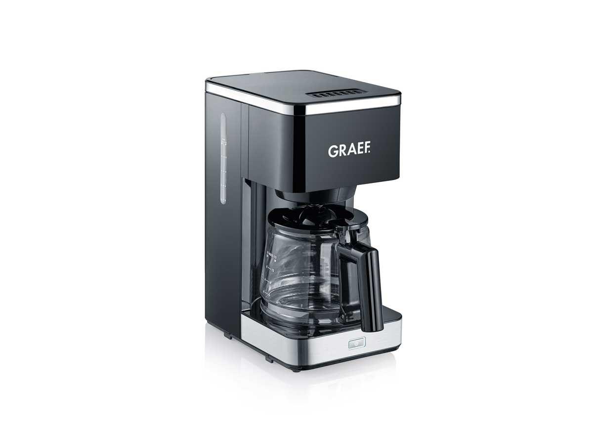 GRAEF FK402 Koffiemachine