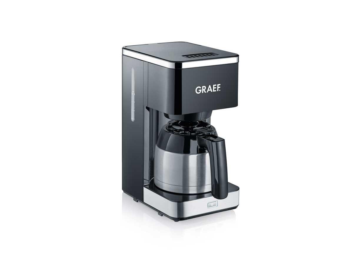 GRAEF FK412 Koffiemachine
