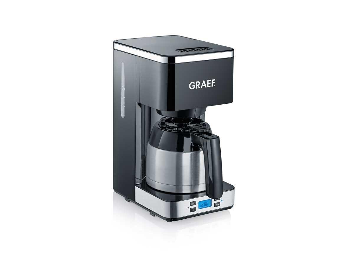 GRAEF FK512 Koffiemachine