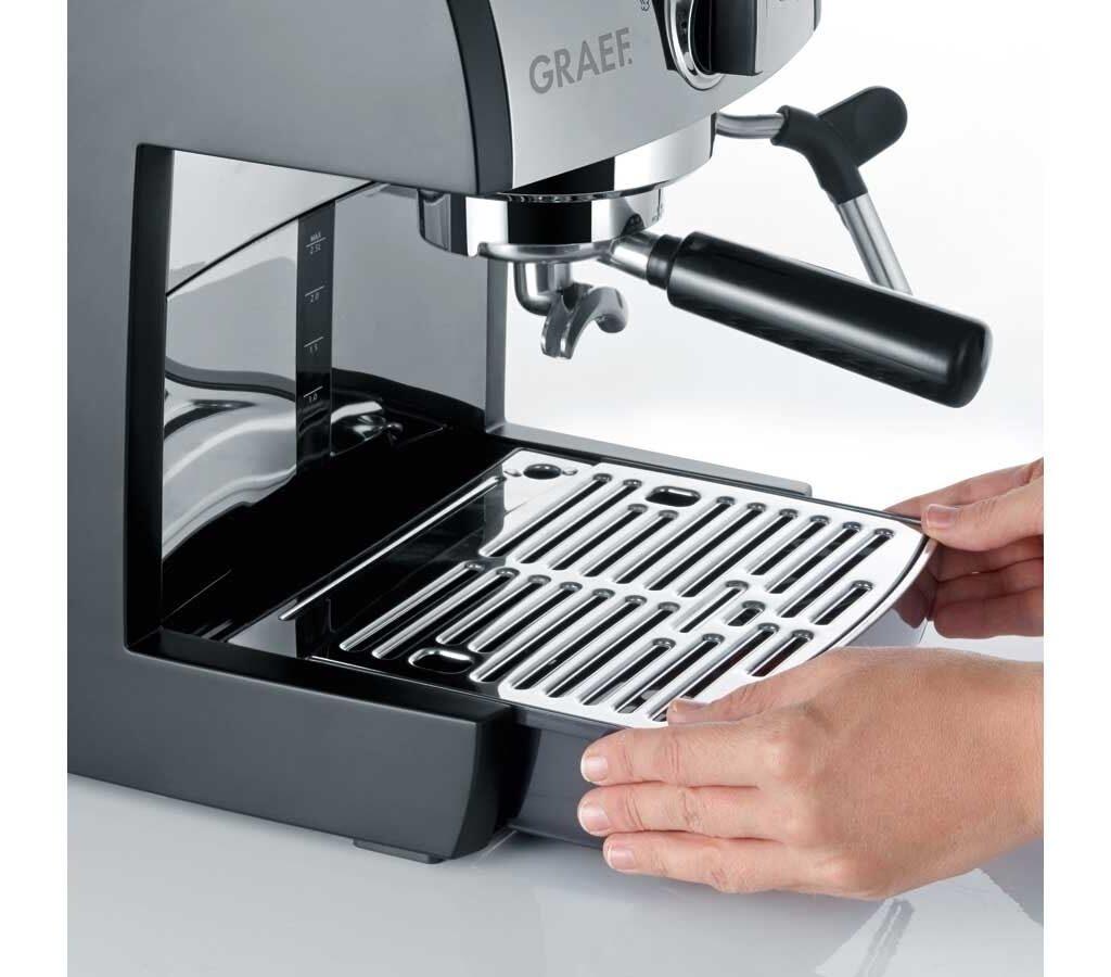 GRAEF ES702EU PIVALLA Koffiemachine