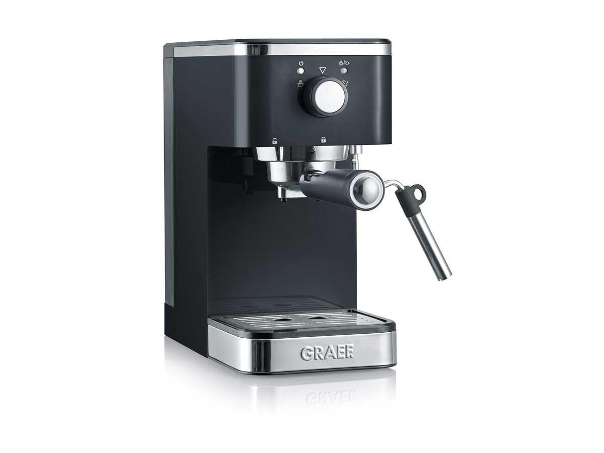GRAEF ES402 SALITA Koffiemachine