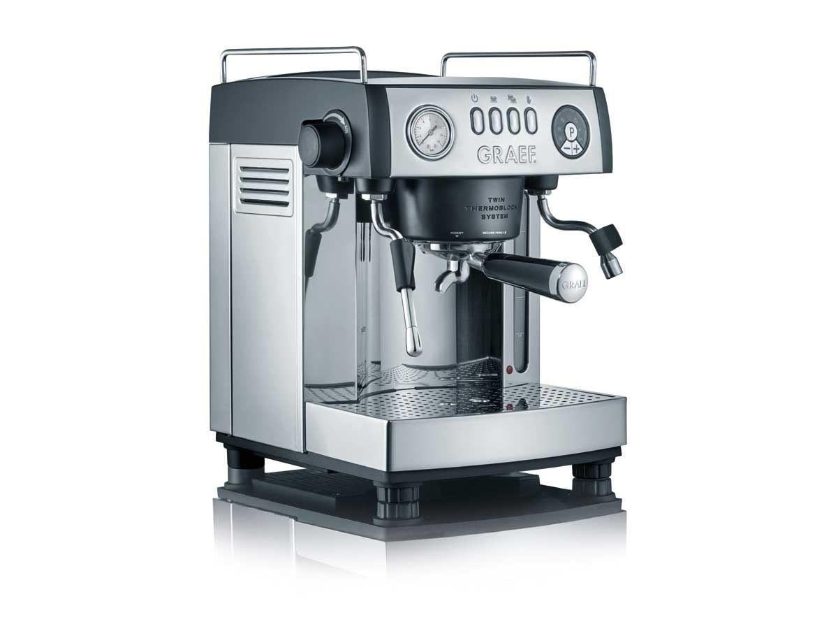 GRAEF ES902 BARONESSA Koffiemachine