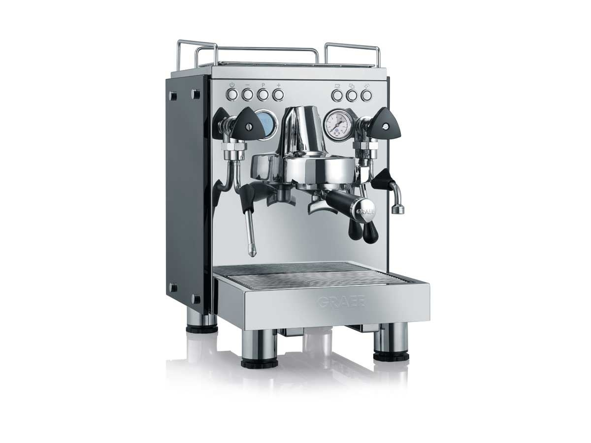GRAEF ES1000 CONTESSA Koffiemachine
