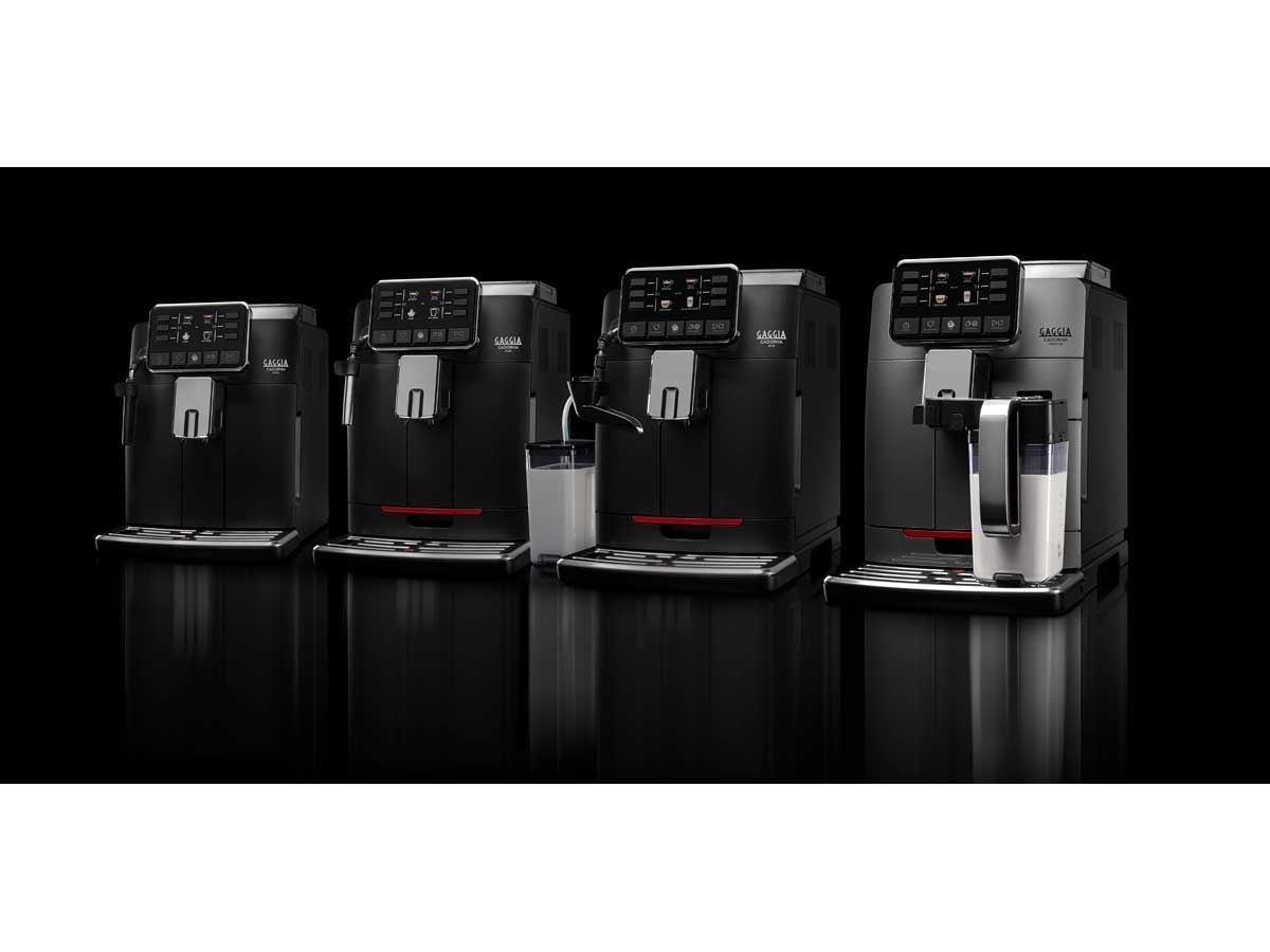 GAGGIA Cadorna Plus Koffiemachine