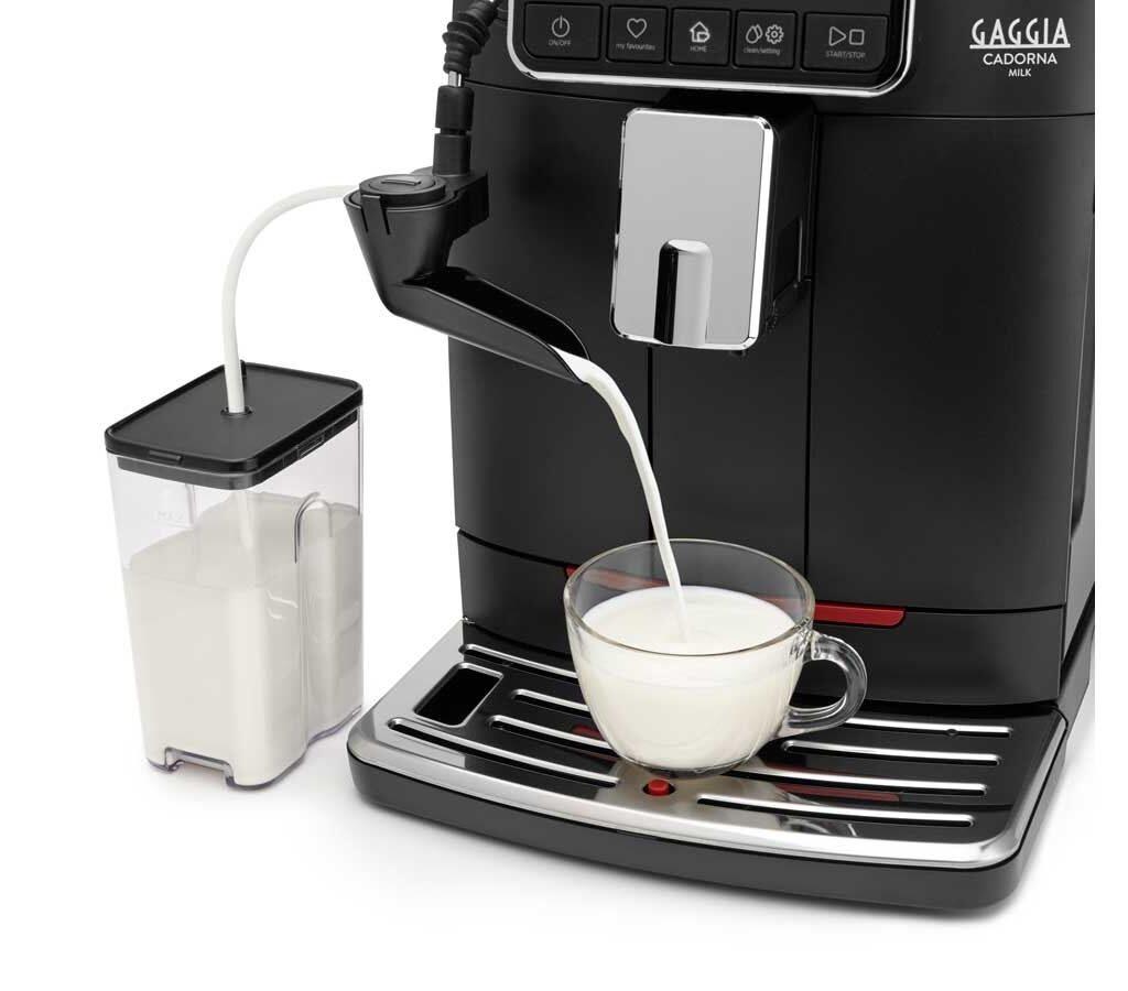 GAGGIA Cadorna Milk Koffiemachine