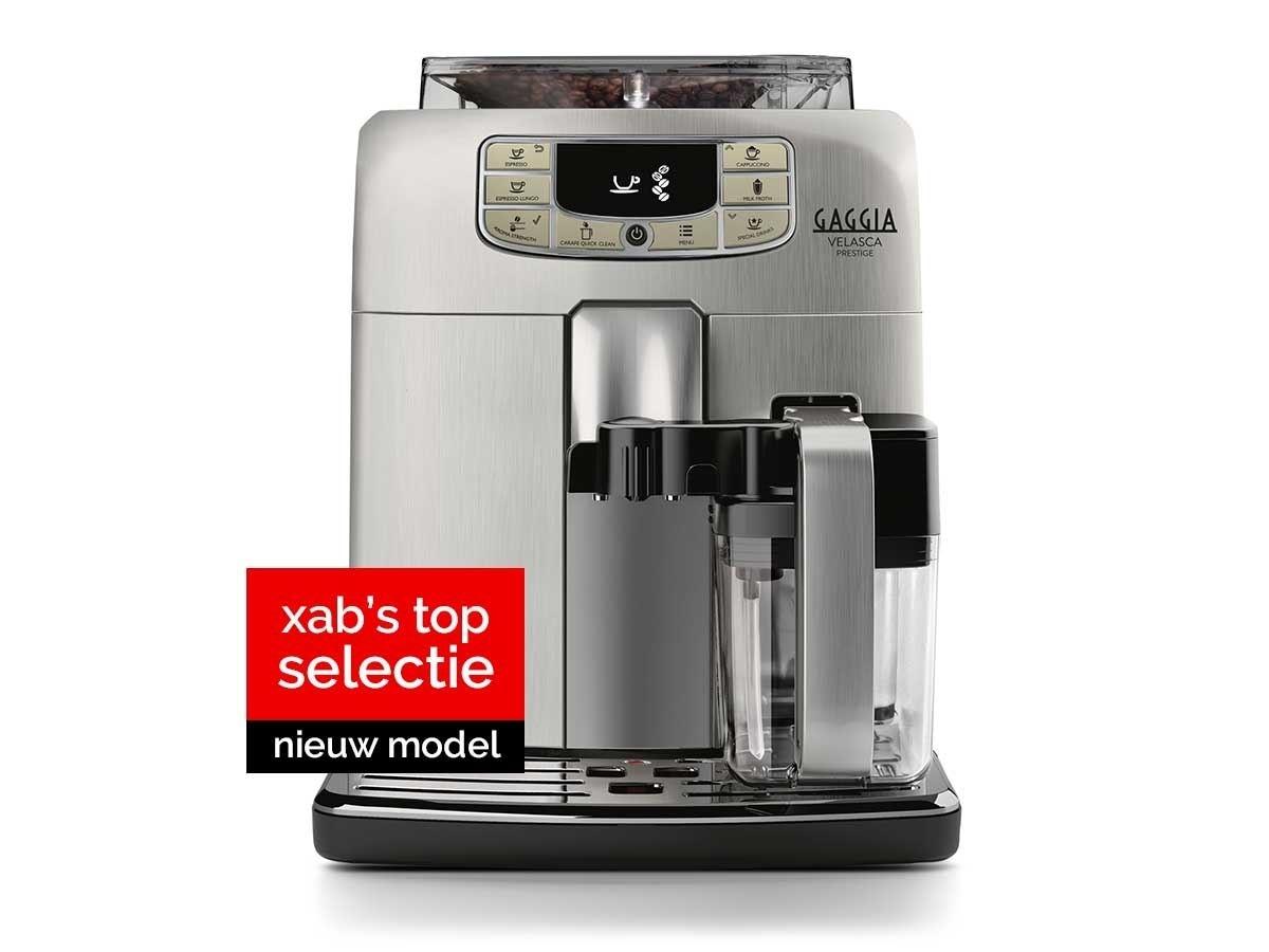 GAGGIA Velasca Prestige Koffiemachine