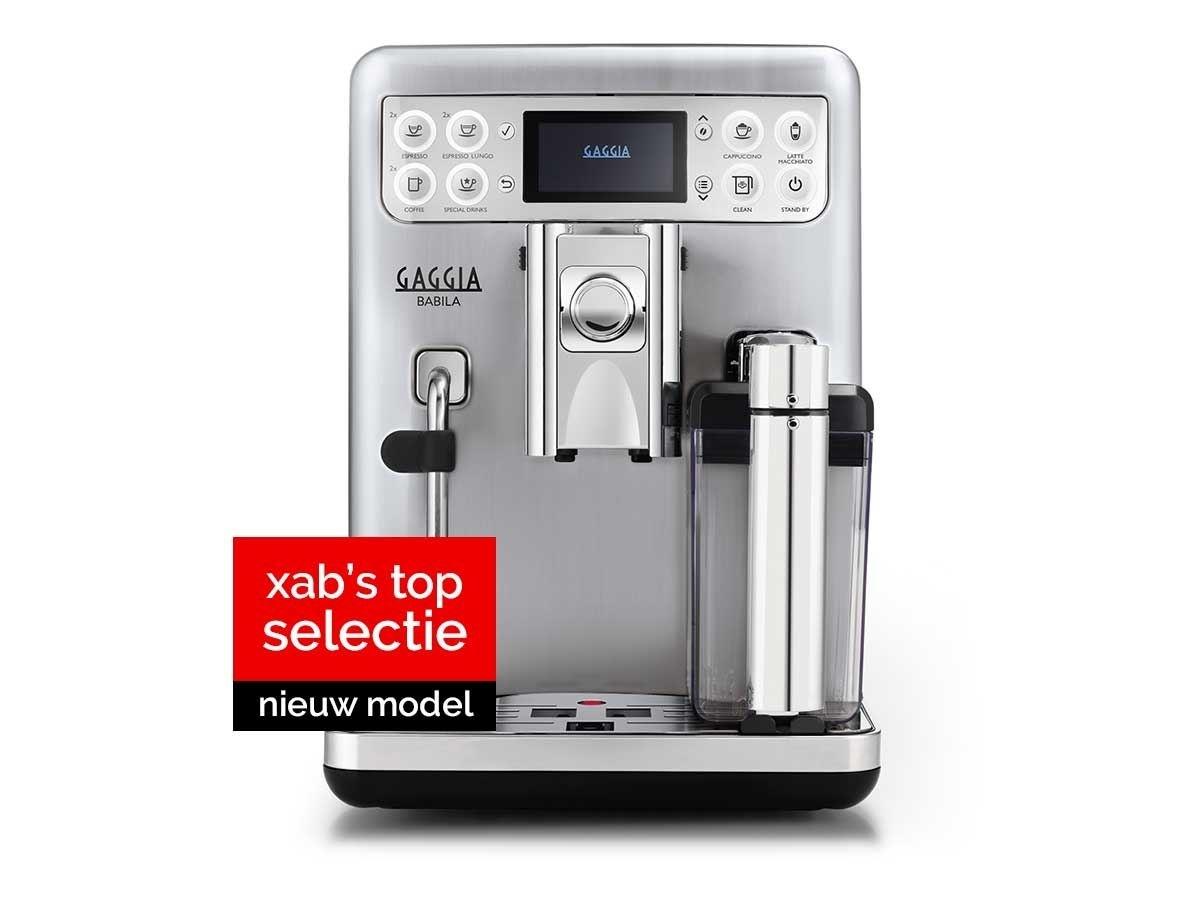 GAGGIA Babila RI9700 Koffiemachine