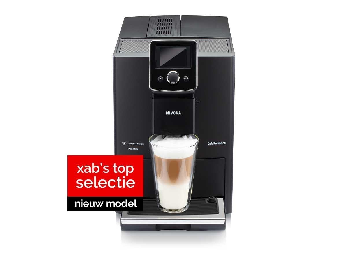 NIVONA NICR820 Espresso Machine