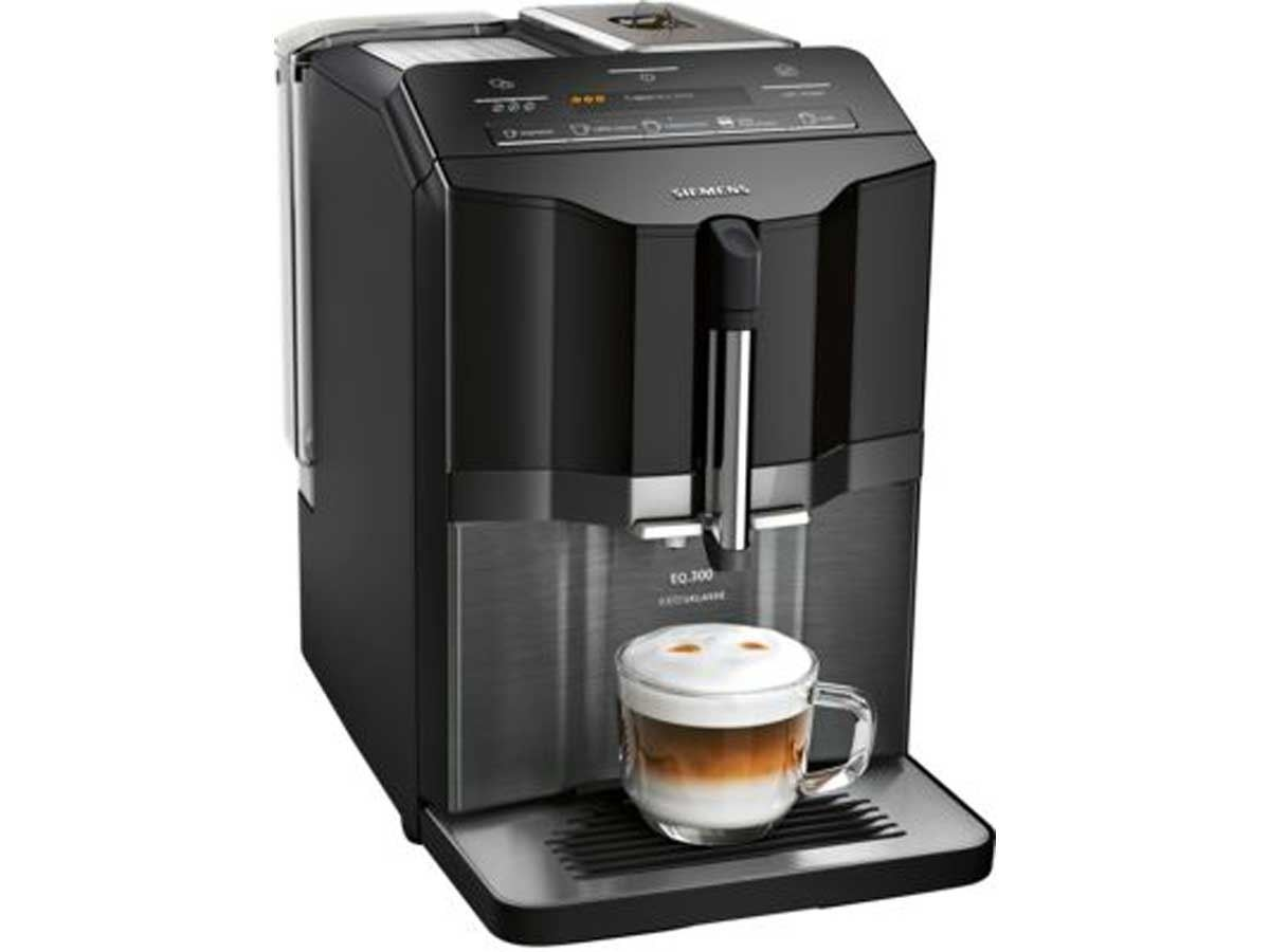 SIEMENS TI355F09DE Espresso Machine