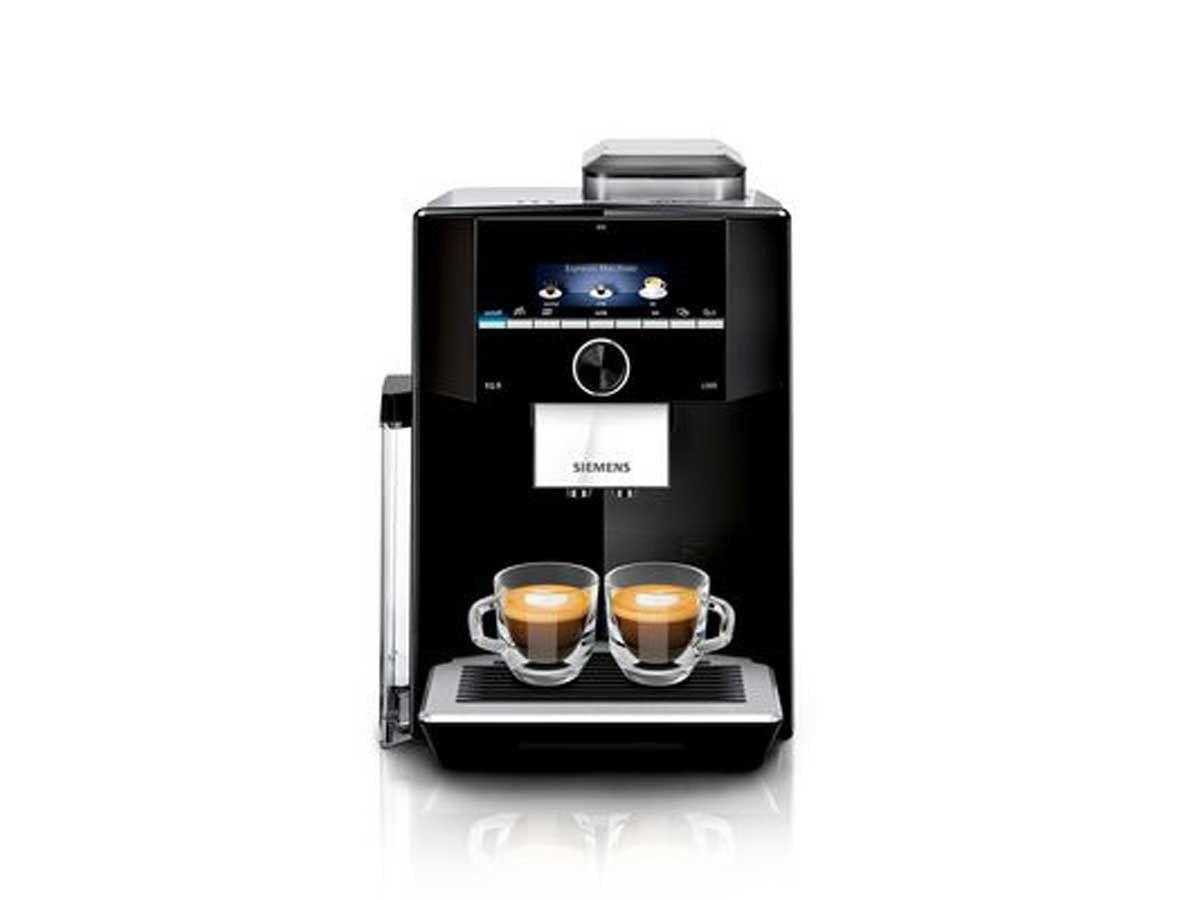 SIEMENS TI923309RW Espresso Machine