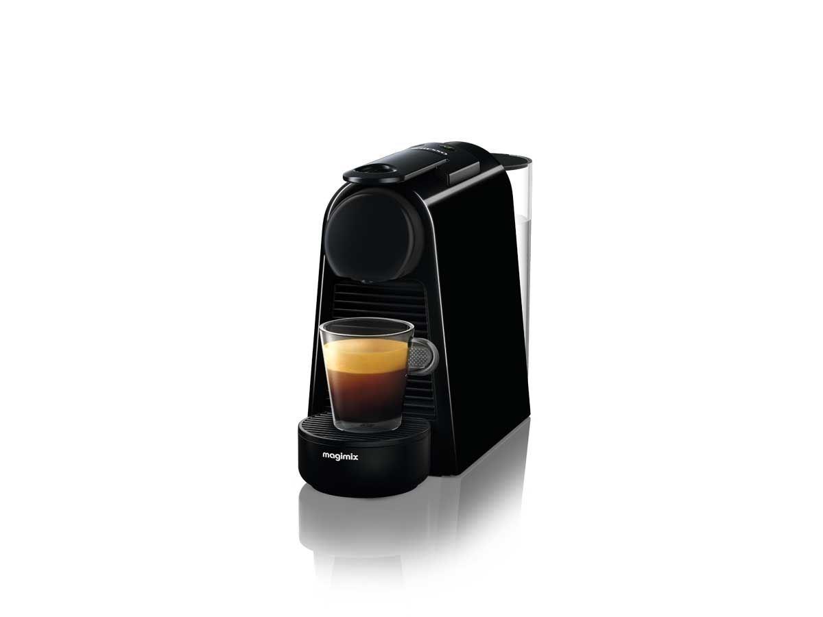 Magimix Nespresso Essenza Zwart Koffiemachine