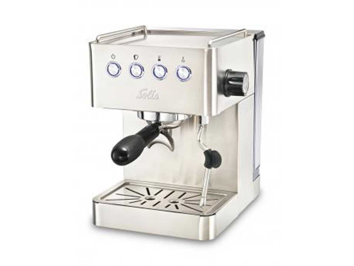 Solis 1170 BARISTA GRAN GUSTO Koffiemachine