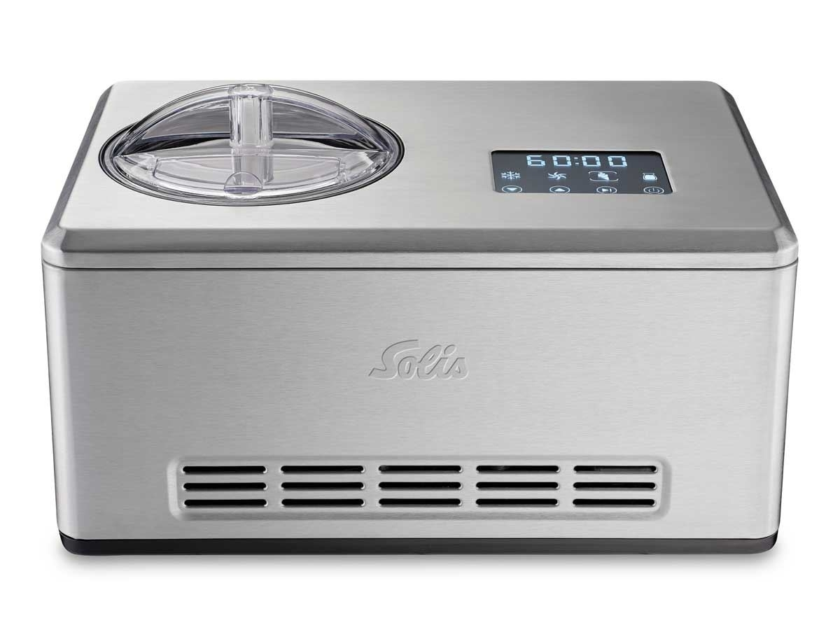 SOLIS Gelateria Pro Touch (Type 8502)