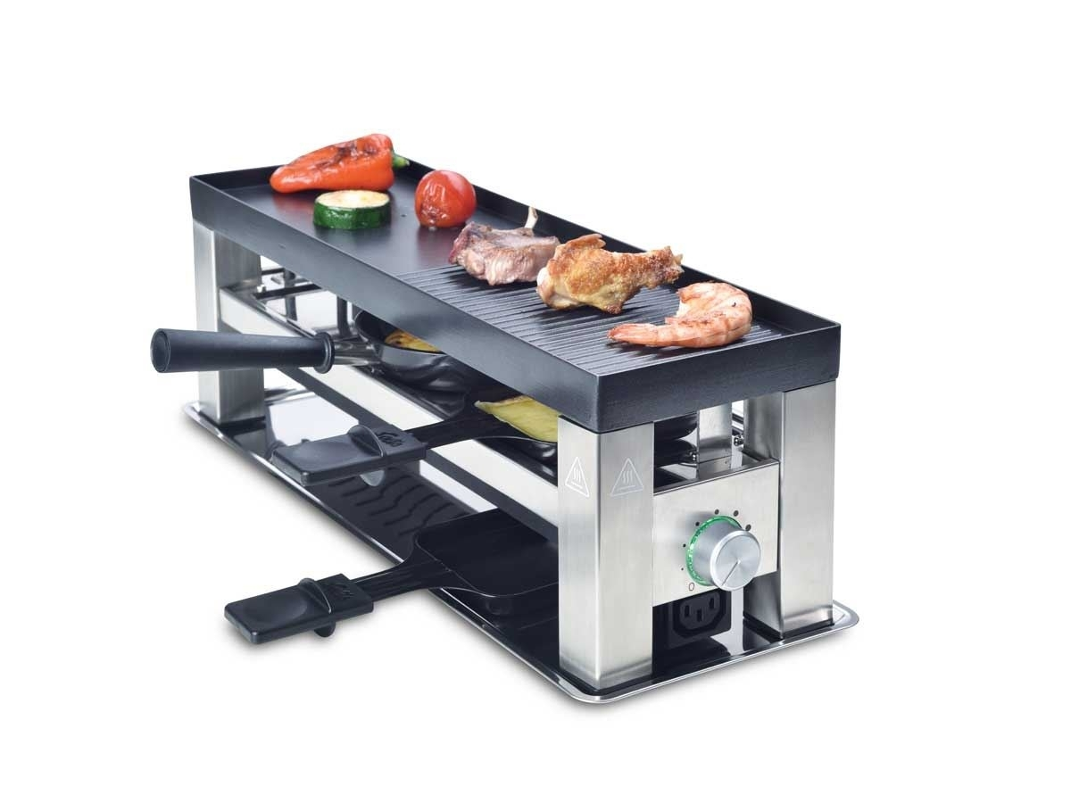 SOLIS 4 in 1 Table Grill (Type 790)