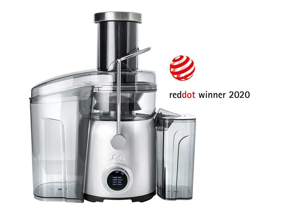 SOLIS Juice Fountain Compact (Type 8451)